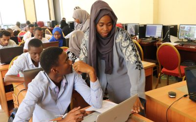 Two Hundred Subwards of Dar es Salaam to be Mapped by University Students in the Next Six Weeks