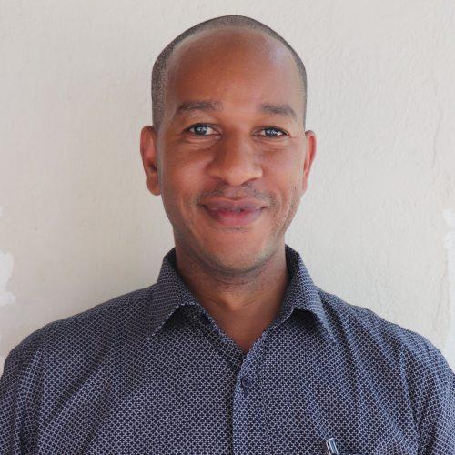 Dr.  Ernest Mauya