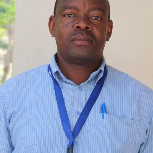 Dr. Zakaria Ngereja