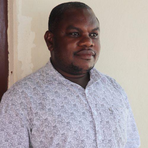 Dr. Juma Lungo