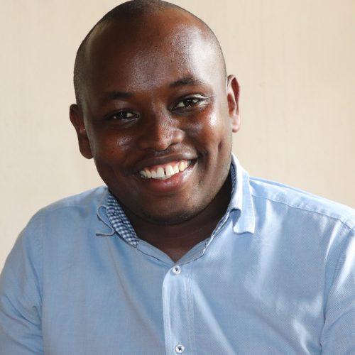 Gideon Tumainiel Marandu