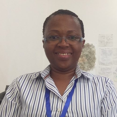 Dr. Mercy Mbise