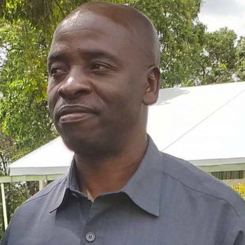 Dr. Beda John Mwang'onde