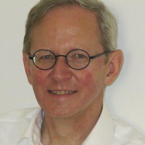 Prof. George Vosselman